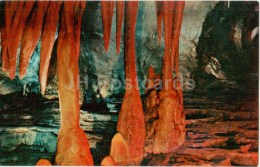 Mineral Deposits Palette - Novyi Afon - Abkhazia - 1978 - Georgia USSR - Unused - Géorgie