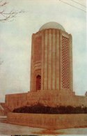 Nizami Ganjavi Mausoleum - Kirovabad - Ganja - 1974 - Azerbaijan USSR - Unused - Azerbaïjan