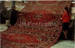 Ganja Carpets - Kirovabad - Ganja - 1974 - Azerbaijan USSR - Unused - Azerbaïjan