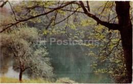 Lake Karagel - Kirovabad - Ganja - 1974 - Azerbaijan USSR - Unused - Azerbaïjan