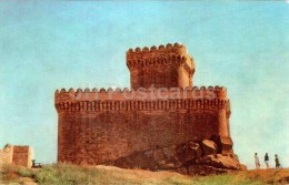 Castle In The Ramany - Baku - 1976 - Azerbaijan USSR - Unused - Azerbaïjan