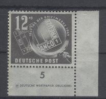 DDR Michel No. 245 * ungebraucht gehangen DZ
