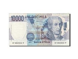Italy, 10,000 Lire, 1984, KM:112c, 1984, TTB - [ 2] 1946-… : République