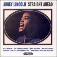 Abbey Lincoln Straight Ahead - Jazz
