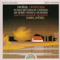 Dvorak Overtures - Classical