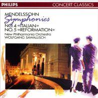 Mendelssohn - Klassik