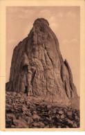 Afrique () Alg�rie - L'Aiguille d'Iniker Mouydir