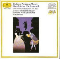 Mozart Eine Kleine Nachtmusik - Klassik