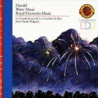 Handle Water Music - Klassik