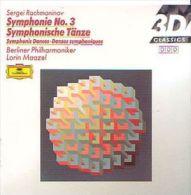 Rachmaninov Symphonie N° 3 - Klassik