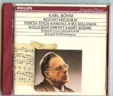 Karl Bohm Mozart Requiem - Klassik
