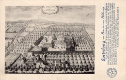 KORTENBERG : Ancienne Abbaye - Belgique