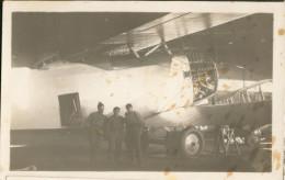 Biplan  Profil Droit - 1939-1945: 2nd War