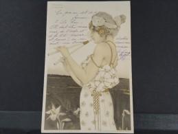 ILLUSTRATEURS - KIRCHNER - Détaillons Collection - A Voir - P 16469 - Kirchner, Raphael