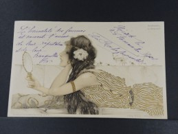 ILLUSTRATEURS - KIRCHNER - Détaillons Collection - A Voir - P 16471 - Kirchner, Raphael