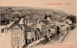 Nuits Saint Georges : Le Meuzin (Editeur Vanlerberghe, N°22 - B&D, Dijon) - Nuits Saint Georges