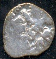 OTTOMAN EMPIRE , AKCE , 1032 AH , SULTAN MURAD II , SILVER HAMMERED COIN - Turkije