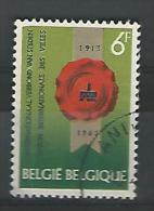 Belgie OBP° 1254 - Belgique