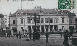 VERVIERS CARREFOUR - Belgique
