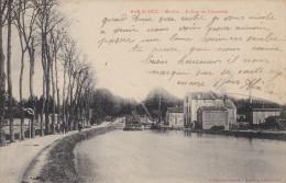 BAR LE DUC MARBOT ECLUSE DU CIMETIERE - Bar Le Duc