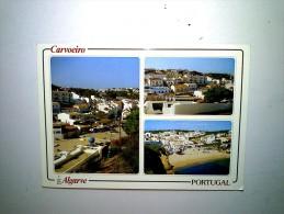 Portugal, Praia Do Carvoeiro Algarve - Faro