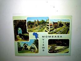 Mombasa Views, Kenya - Kenia