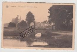 Longlier (pont De La Vierre) - Neufchâteau