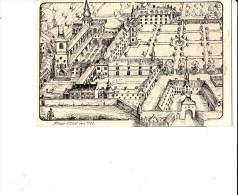 ORVAL Dessin - Florenville