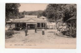 Fev17   8073578     Bois De Cise   Le Casino - Bois-de-Cise