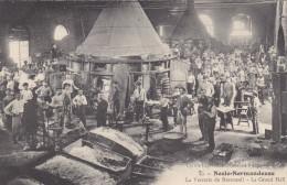(k) Nesle Normandeuse - La Verrerie De Romesnil - Le Grand Hall - France