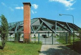 Torino - Palazzetto Dello Sport Al Valentino Nuovo - Stadiums & Sporting Infrastructures