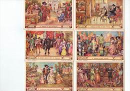 Het Leven Van Rubens - Liebig