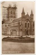 I3908 Buckfast Abbey Church / Non Viaggiata - Inghilterra