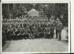 DEUTSCHLAND   --   ORIGINAL PHOTO  --  GTJFTYKL   --  ADLER  --    11,7 Cm X  8,8 Cm - 1939-45
