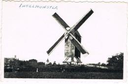 INGELMUNSTER -  De Molen - Le Moulin - Ingelmunster