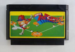 Famicom : Pro Yakyuu Family Stadium - Electronic Games