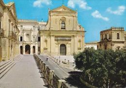 SIRACUSA - Noto - Palazzo Vescovile E S. Salvatore - 1967 - Siracusa