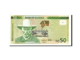 Namibia, 50 Namibia Dollars, 2012, KM:13, 2012, NEUF - Namibie