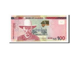 Namibia, 100 Namibia Dollars, 2012, KM:14, 2012, NEUF - Namibie