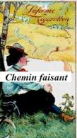 Chromo LAFERME Cigarettes - Scans Recto Verso - Cigarette Cards