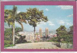 CARACAS .- Vista Panoramica - Venezuela