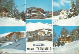 MONTE TERMINILLO - Italia