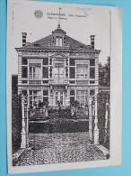 Achterbroek Villa Rustoord ( Uitgave/Copie V/d Ruilclub Achterbroek ) - Anno 1993 ( Zie Foto Voor Details ) !! - Kalmthout