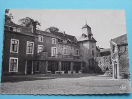 SENY En CONDROZ Home O.N.I.G. Intérieur De La Cour ( Joseph Degard ) ) - Anno 19?? ( Zie Foto Voor Details ) !! - Tinlot