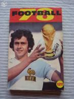 Football 1978 Les Cahiers De L´Equipe - Sport
