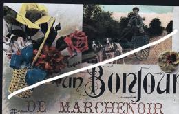 MARCHENOIR ATTELAGE CHIEN TOP CARTE - France