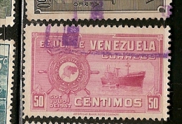Venezuela (B3) - Venezuela
