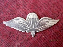 Insigne arm�e �thiopienne (unit� de parachutistes)