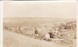 CP Photo 1918 AISY-SUR-ARMANCON (près Tonnerrois) - Une Vue (A134, Ww1, Wk 1) - Non Classés