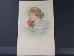 ILLUSTRATEUR - Détaillons Collection - A Voir - P 16517 - Altre Illustrazioni